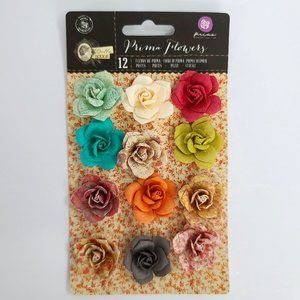 Prima Flowers - Belle Rouge - Leola